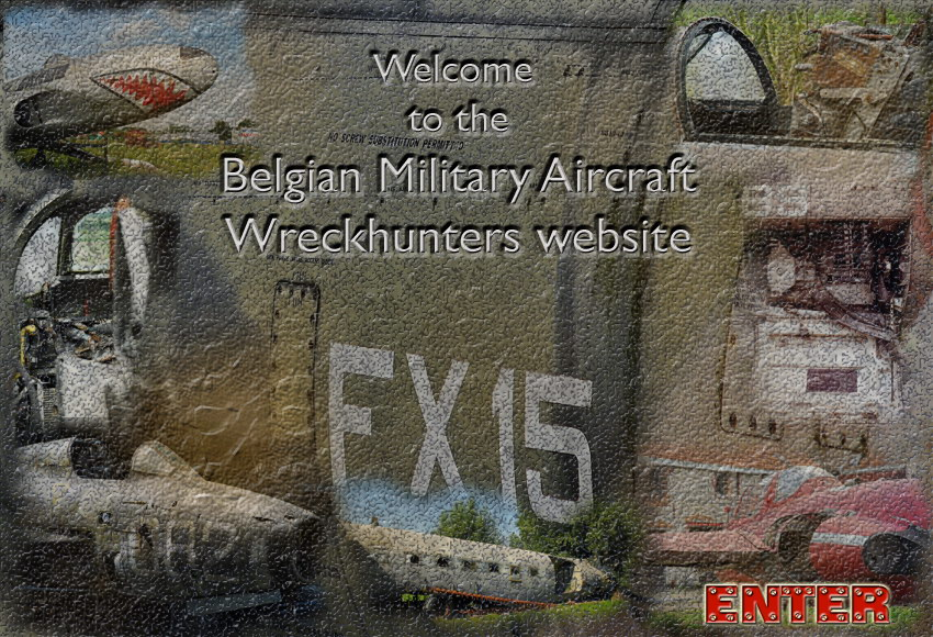Intro Screen Wreckhunters.be
