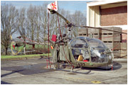 Sud Aviation SA.318C Alouette II / A-27