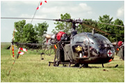 Sud Aviation SA.318C Alouette II / A-75