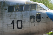 Fairchild C-119F Flying Boxcar / CP-10