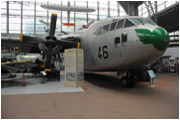 Fairchild C-119F Flying Boxcar / CP-46