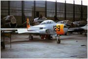Lockheed T-33A / FT-28