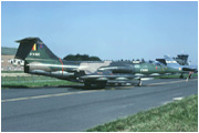 Lockheed F-104G Starfighter / FX-60