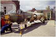 Lockheed F-104G Starfighter / FX-69
