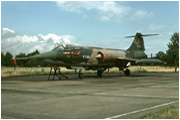 Lockheed F-104G Starfighter / FX-99