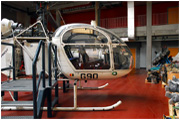 Sud Aviation Alouette II / G-90