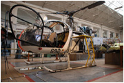 Sud Aviation SA313B Alouette II
