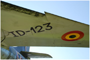 Hawker Hunter F.4 / ID-123